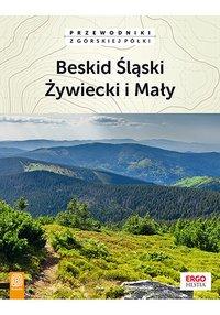 Beskid Śląski, Żywiecki i Mały. Wydanie 2 - Natalia Figiel - ebook