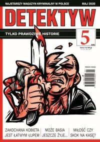 Detektyw 5/2020 - Opracowanie zbiorowe - audiobook