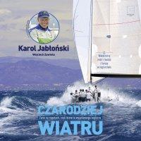 Czarodziej wiatru - Wojciech Zawioła - audiobook