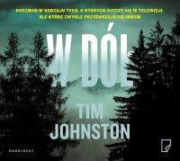 W dół - Tim Johnston - audiobook