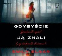 Gdybyście ją znali - Emily Elgar - audiobook