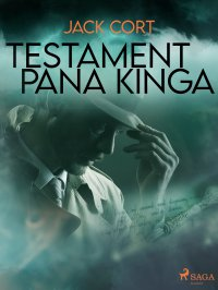 Testament pana Kinga - Jack Cort - ebook