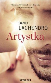 Artystka - Daniel Lachendro - ebook