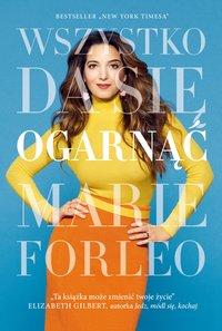 Wszystko da się ogarnąć - Marie Forleo - ebook