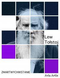 Zmartwychwstanie - Lew Tołstoj - ebook