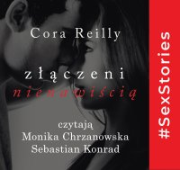 Złączeni nienawiścią - Cora Reilly - audiobook