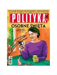 Polityka nr 15/2020 - Opracowanie zbiorowe - audiobook