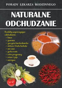 Naturalne odchudzanie - Radosław Kożuszek - ebook