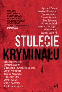 Stulecie kryminału - Robert Małecki - ebook