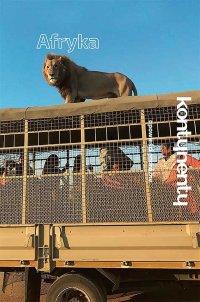 Afryka. Opowieści podróżne - Opracowanie zbiorowe - ebook