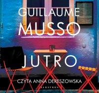 Jutro - Guillaume Musso - audiobook