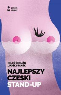 Najlepszy czeski stand-up - Milos Cermak - ebook