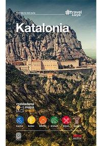 Katalonia. #Travel&Style. Wydanie 1 - Dominika Zaręba - ebook