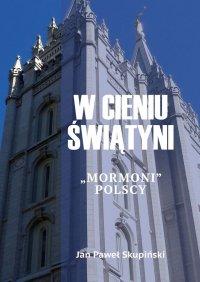 Wcieniu świątyni - Jan Skupiński - ebook