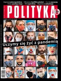 Polityka nr 16/2020 - Opracowanie zbiorowe - eprasa