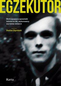 Egzekutor - Stefan Dąbski - ebook