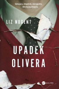 Upadek Olivera - Liz Nugent - ebook