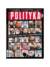 Polityka nr 16/2020 - Opracowanie zbiorowe - audiobook