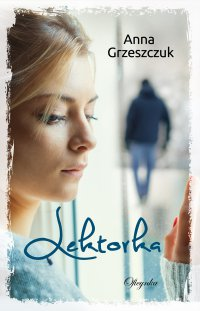 Lektorka - Anna. Grzeszczuk - ebook