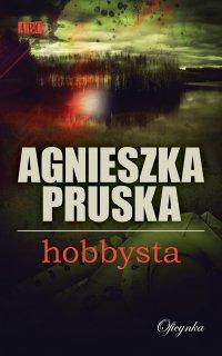 Hobbysta - Agnieszka Pruska - ebook
