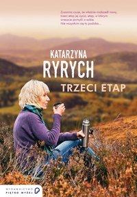 Trzeci etap - Katarzyna Ryrych - ebook