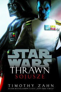 Star Wars. Thrawn. Sojusze - Timothy Zahn - ebook