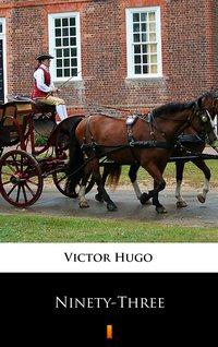 Ninety-Three - Victor Hugo - ebook