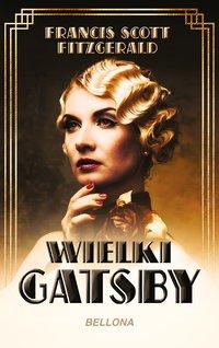 Wielki Gatsby - Francis Scott Fitzgerald - ebook