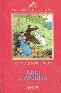 Ania z Avonlea - Lucy Maud Montgomery - ebook