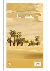 Tunezja. Travelbook. Wydanie 1 - Paweł Jadwisieńczak - ebook