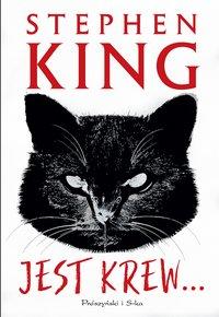 Jest krew… - Stephen King - ebook