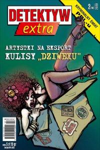 Detektyw Extra 2/2020 - Opracowanie zbiorowe - eprasa
