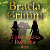 Białośnieżka i Różanka - Bracia Grimm - audiobook