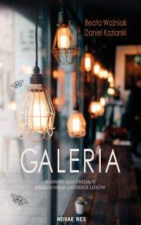 Galeria - Daniel Koziarski - ebook