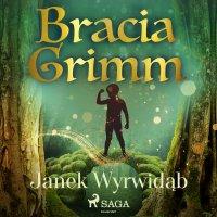 Janek Wyrwidąb - Bracia Grimm - audiobook