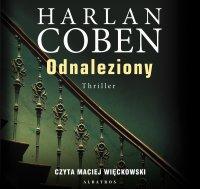 Odnaleziony - Harlan Coben - audiobook