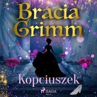 Kopciuszek - Bracia Grimm - audiobook
