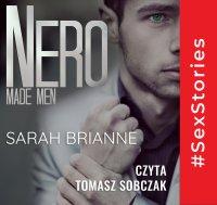 Nero - Sarah Brianne - audiobook