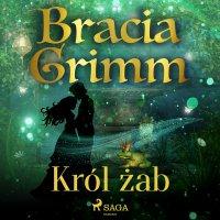 Król żab - Bracia Grimm - audiobook