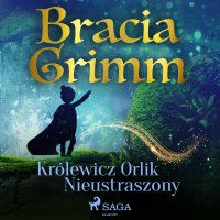 Królewicz Orlik Nieustraszony - Bracia Grimm - audiobook