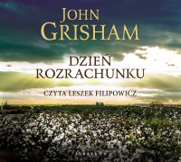 Dzień rozrachunku - John Grisham - audiobook