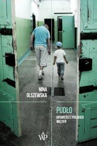 Pudło - Nina Olszewska - ebook