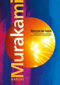 Mężczyźni bez kobiet - Haruki Murakami - ebook