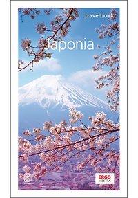 Japonia. Travelbook. Wydanie 1 - Krzysztof Dopierała - ebook