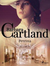Petrina - Barbara Cartland - ebook