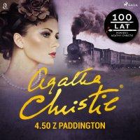 4.50 z Paddington - Agatha Christie - audiobook