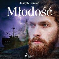 Młodość - Joseph Conrad - audiobook