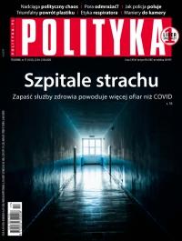 Polityka nr 17/2020 - Opracowanie zbiorowe - eprasa