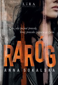 Raróg - Anna Sokalska - ebook
