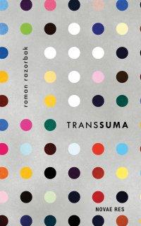 Transsuma - Roman Razorbak - ebook